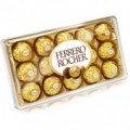 Chocolate Ferrero Rocher t 12